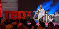 TEDx-Zürich